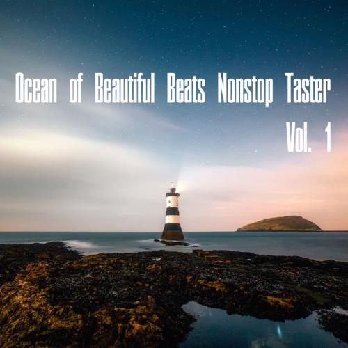 Ocean of Beautiful Beats Nonstop Taster, Vol. 1 (2018)