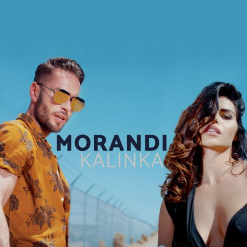 Morandi – Kalinka (Single) (2018)