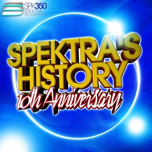Spektra's History Vol 7: 10th Anniversary (2018)