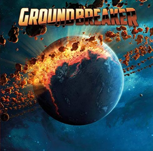 download Groundbreaker.–.Groundbreaker.(Japanese.Edition).(2018)