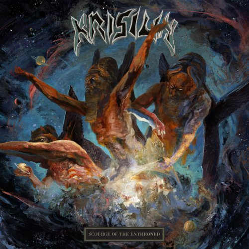download Krisiun.-.Scourge.Of.The.Enthroned.(2018)