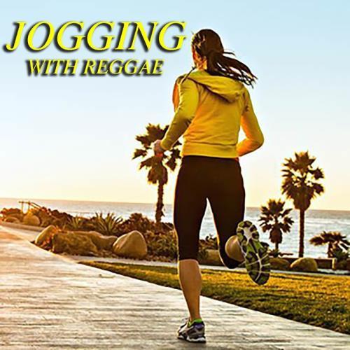 Jogging With Reggae (2018)