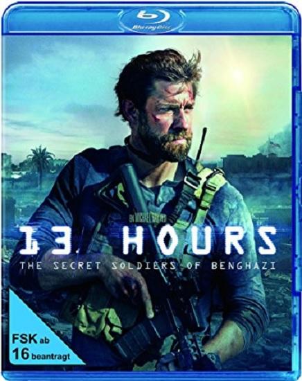 13 Hours Stream German Streamcloud