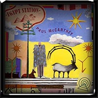 Paul McCartney - Egypt Station 2018