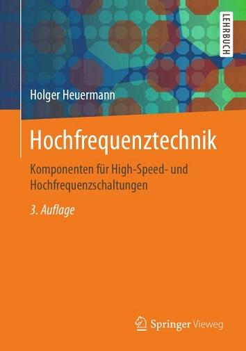 Holger Heuermann - Hochfrequenztechnik