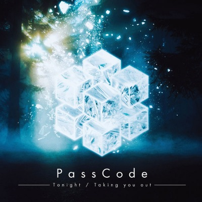 Passcode - Tonight/Taking You Out (Ep) (2018)