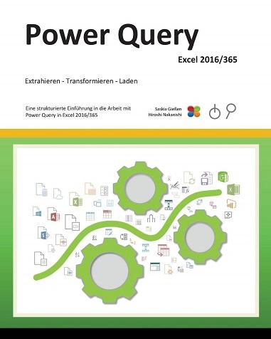 Saskia Gießen - Power Query - Excel 2016