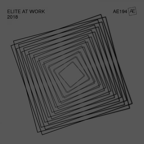 Elite At Work 2018 (2018)