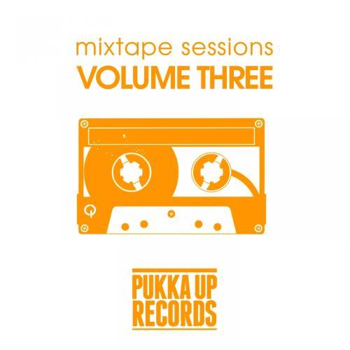 Mixtape Sessions, Vol. 3 (2018)