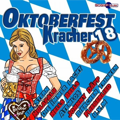 Oktoberfest Kracher 18 (2018)