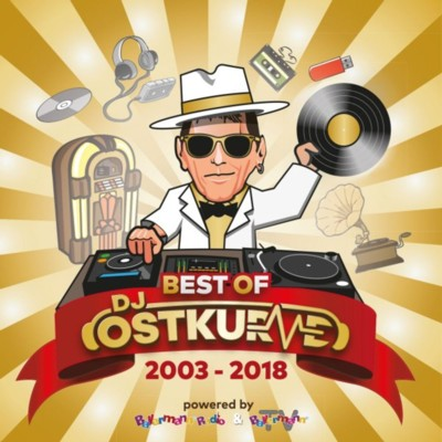 Best Of DJ Ostkurve (2018)