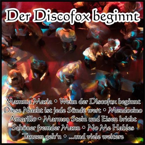 Der Discofox Beginnt (2018)