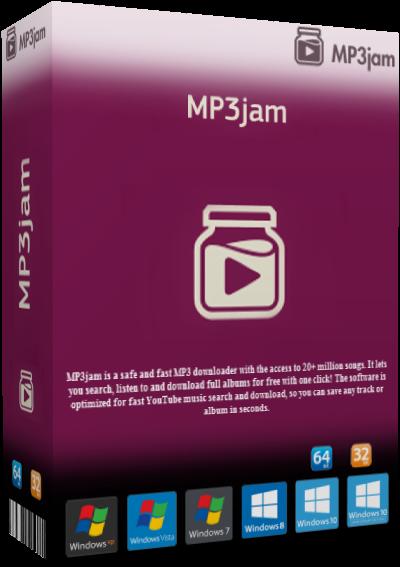 MP3jam v1.1.5.5 + Portable