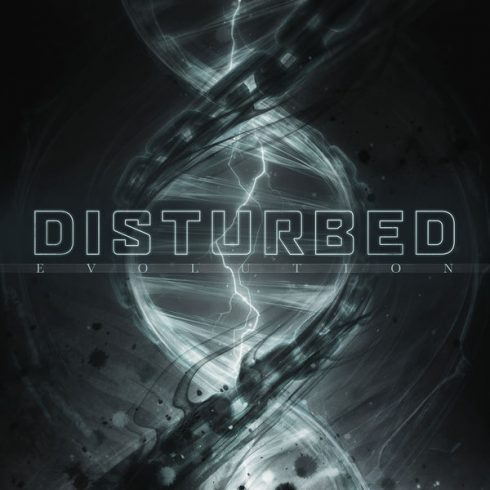 Disturbed – A Reason to Fight (Single) (2018)