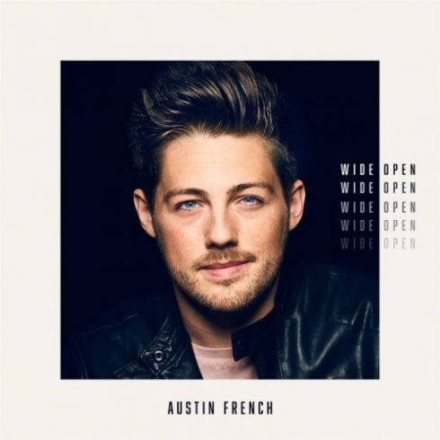 download Austin.French.–.Wide.Open.(2018)