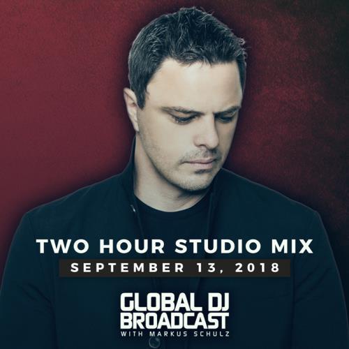 Markus Schulz - Global DJ Broadcast (2018-09-13)