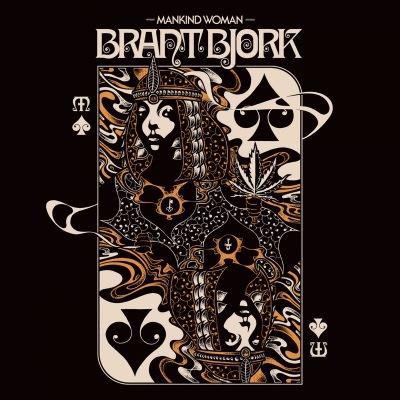 download Brant Bjork - Mankind Woman (2018)