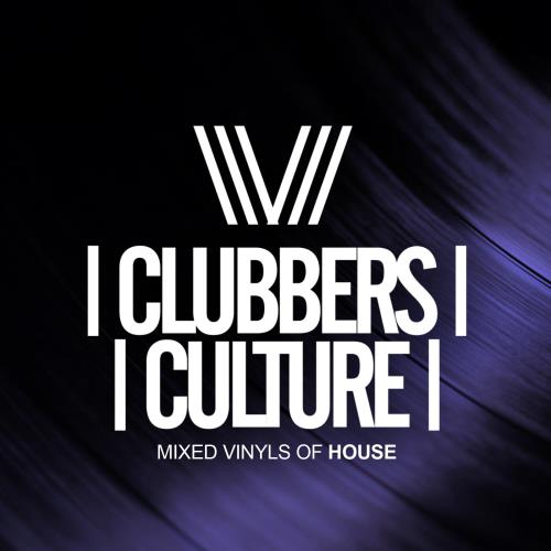 Clubbers Culture: Mixed Vinyls Of House(2018)