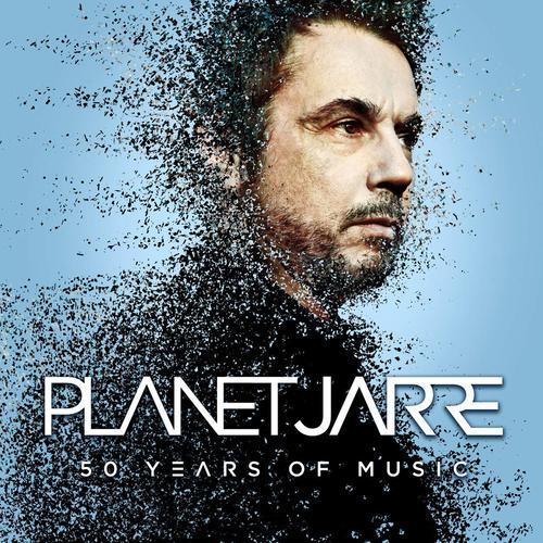 download Jean-Michel.Jarre.-.Planet.Jarre.(Deluxe.Edition).(2018)