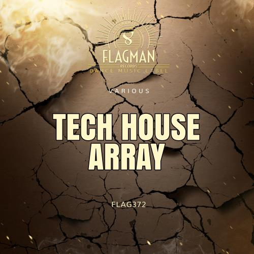 Tech House Array (2018)