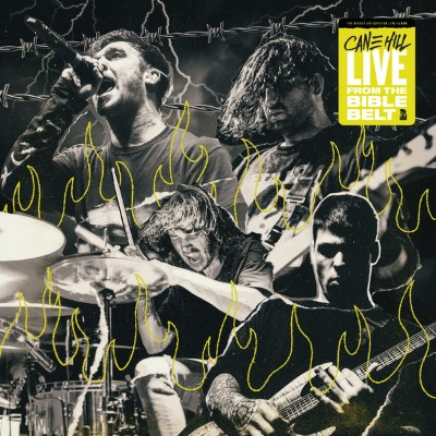 download Cane Hill - Live From the Bible Belt (2018)