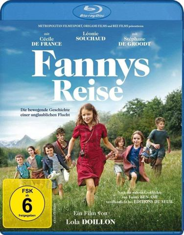 download Fannys.Reise.GERMAN.2016.AC3.BDRip.x264-UNiVERSUM