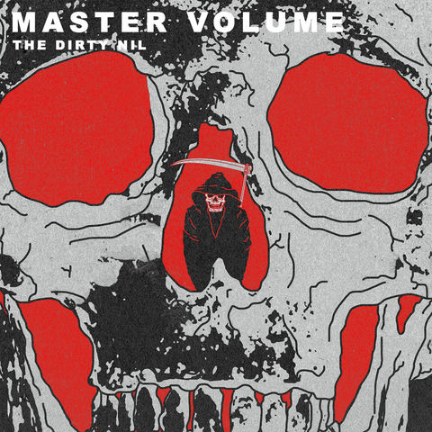 : The Dirty Nil - Master Volume (2018)