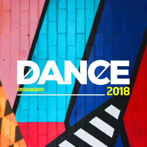 Supercomps - Dance 2018 (2018)