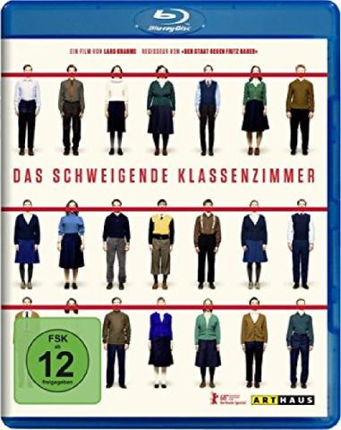 download Das.schweigende.Klassenzimmer.2018.German.BDRip.x264-iMPERiUM
