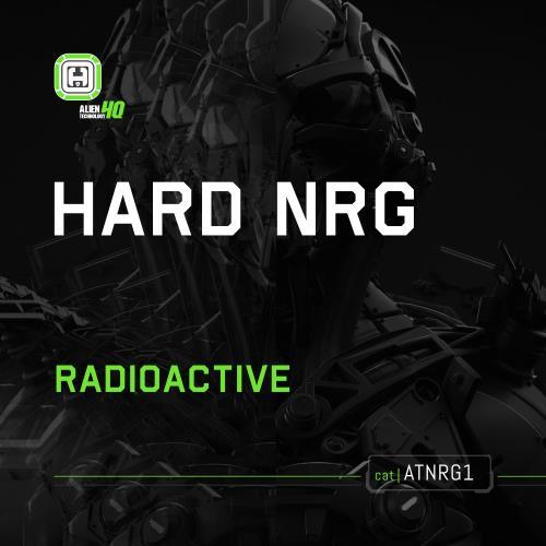 Radioactive Hard NRG (2018)