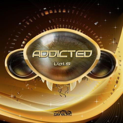 Addicted, Vol. 5 (2018)