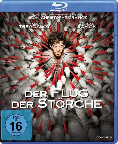 download Der Flug der Stoerche (2013)