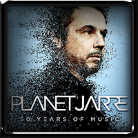 Jean Michel Jarre - Planet Jarre 2018