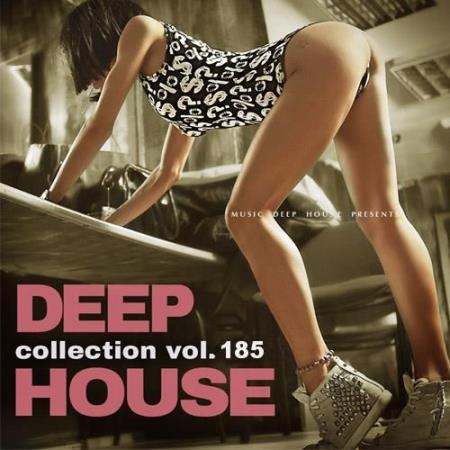 Deep House Collection vol.185 (2018)