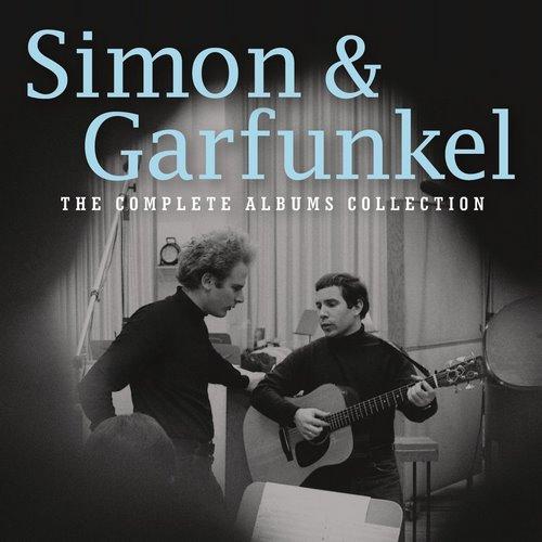 Simon & Garfunkel - Discography (1964-2007)
