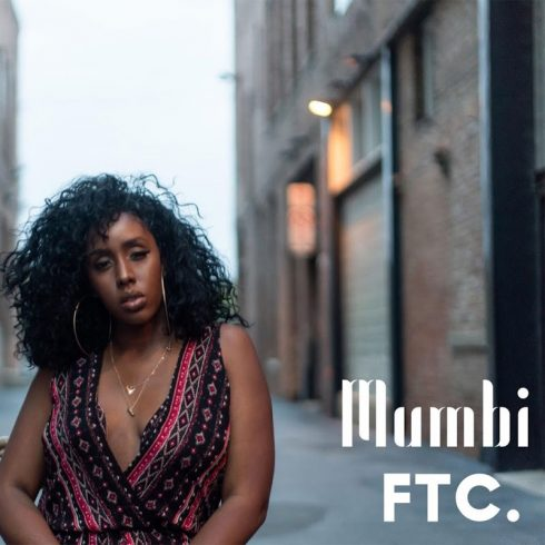 Mumbi – For The Culture (Ep) (2018)