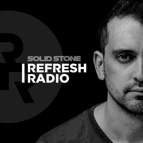 Solid Stone - Refresh Radio 217 (2018-09-17)