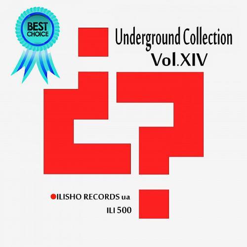 Underground Collection Vol. XIV (2018)