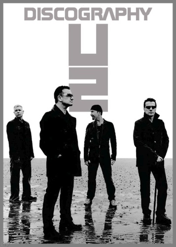 download U2.-.Discography.(1979-2017)