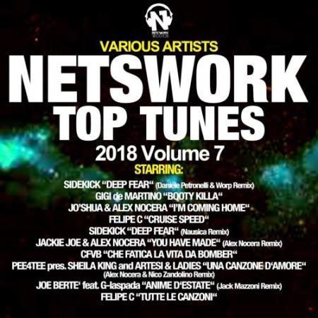 Netswork Top Tunes 2018, Vol. 7 (2018)