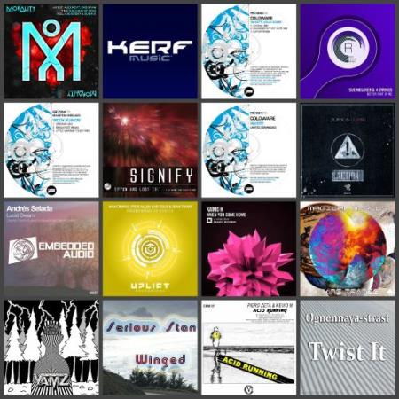 Fresh Trance Releases 094 (2018)