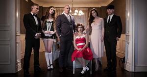 Casey Calvert, Eliza Jane, Elena Koshka – Anne – Act Two The Escape (13.09.2018)