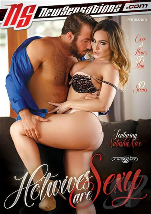 Hotwives Are Sexy DiSc2 Xxx Dvdrip x264-DigitalSin