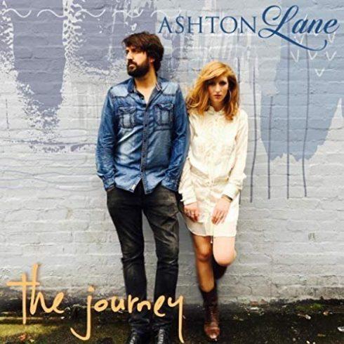 Ashton Lane – The Journey (2018)