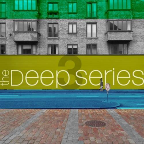 The Deep Series, Vol. 4 (2018)