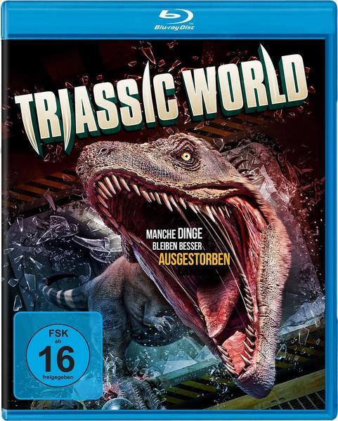 download Triassic World