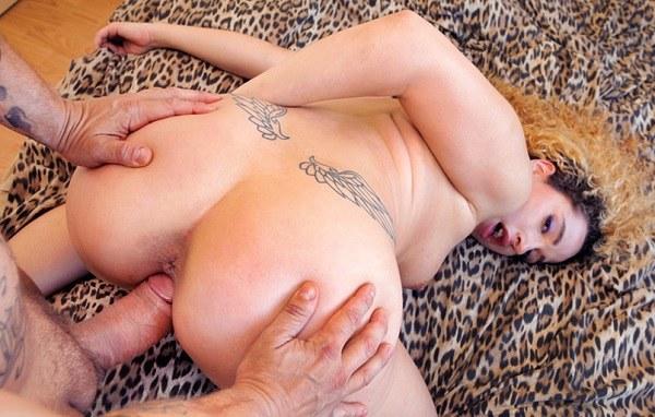 Alma Del Rey - Alma vs. Porn 1080p