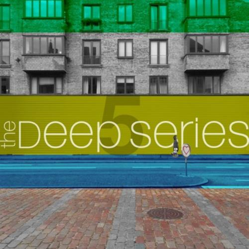 The Deep Series, Vol. 5 (2018)