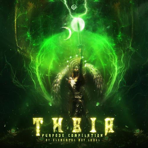 Theia: Purpose Compilation (2018)