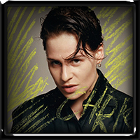 Christine and the Queens - Chris 2018